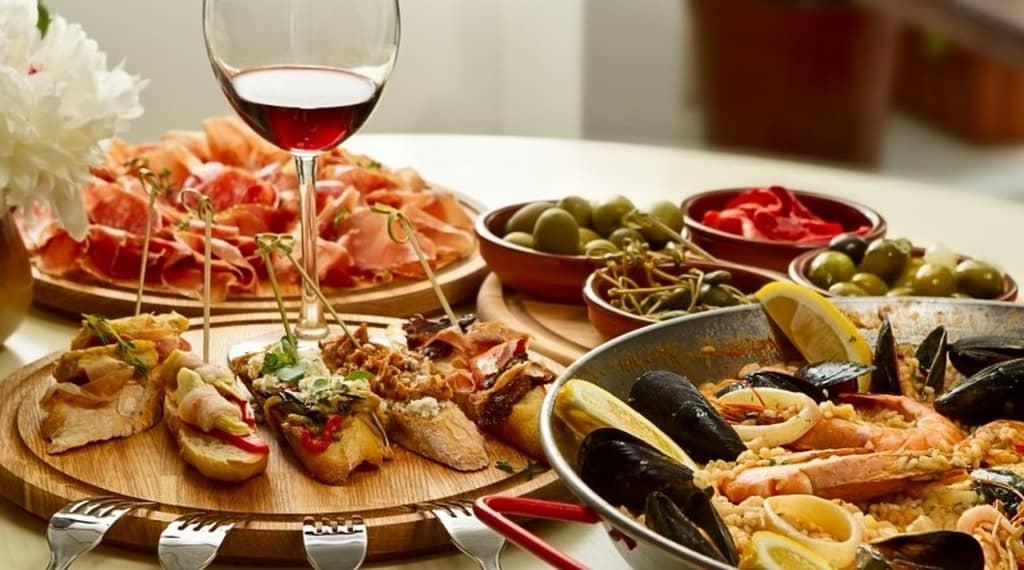 Шокуючі страви італійської кухні ви не захочете це пробувати